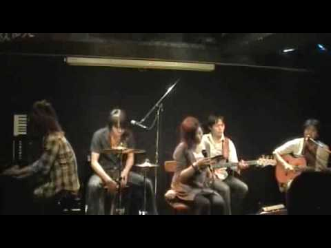[I will Remember] POPO Acoutic Live at Akitainu