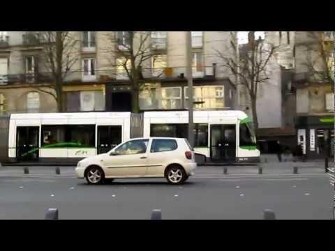 Centre Ville, Nantes