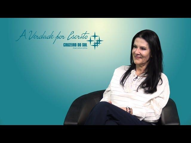 Marcia Pegorelli Antunes