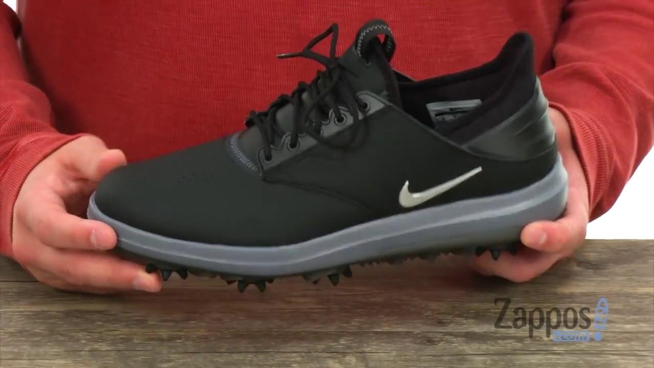 bd79e56684d9 Nike Golf Air Zoom Direct SKU  8976795 - YouTube