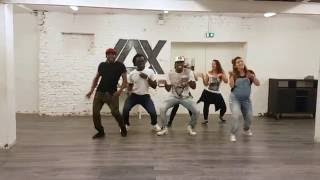 Maria (Tekno feat Selebobo) A great moment with Djembel®'s team - Zumba® Choreography - Siddy Leal