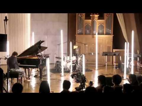 田代万里生 超絶技巧なピアノ独奏  初の自作曲「ピアノ変奏曲 第29番 〜夢色の風〜 」2013年(29歳)