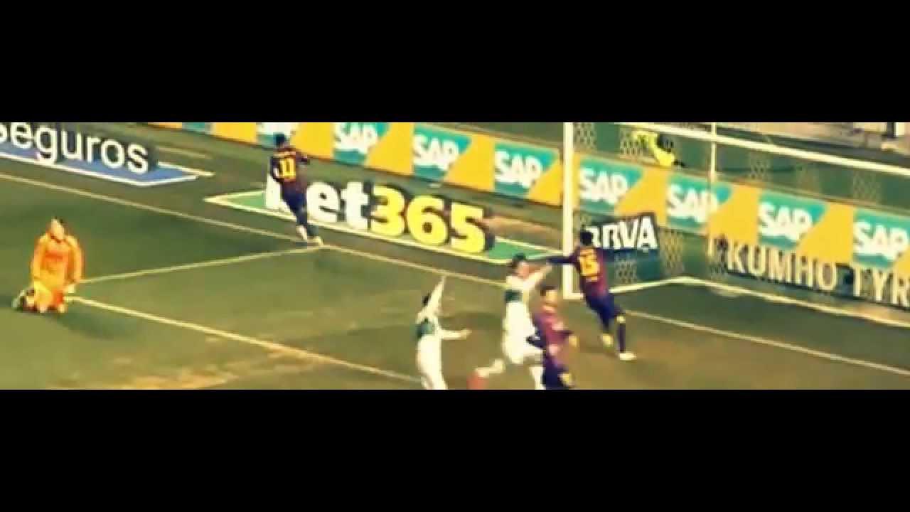 Barcelona derrota al Elche y se quede con el Trofeo Juan ...  |Barcelona- Elche