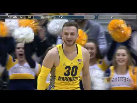 We Are Marquette - March Madness Hype Video (2017)