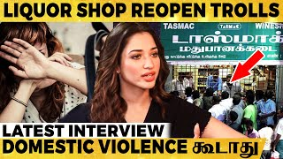 When I was 15 years old … – Tamannah Breaks Untold Stories for 1st Time! | cineclipz.com