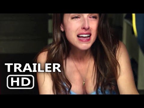А SІMPLЕ FАVΟR Official Trailer # 2 (NEW 2018) Anna Kendrick, Blake Lively Movie HD