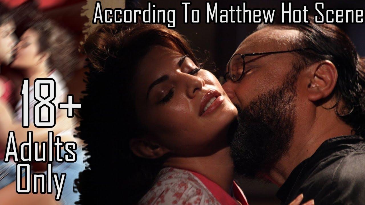 Download According To Matthew Hot Scene - 2(Subtitled) | Jacqueline Fernandez | Alston Koch