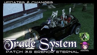 ★ ArcheAge ★ - New Trade System