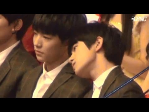 [HD Fancam][凯千/KaiQian] 150413 Top Chinese Music Awards