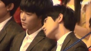[HD Fancam][凯千/KaiQian] 150413 Top Chinese Music Awards