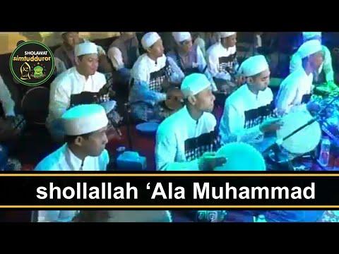 Shollallah 'Ala Muhammad | Az Zahir feat Babul Musthofa