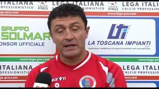 Gavorrano-Sestri Levante 2-0 Serie D Girone E