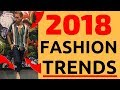 Men's Fashion Trends 2018: Vertical Striped Shirts & Cropped Trousers | Awesome Outfit From TOPMAN