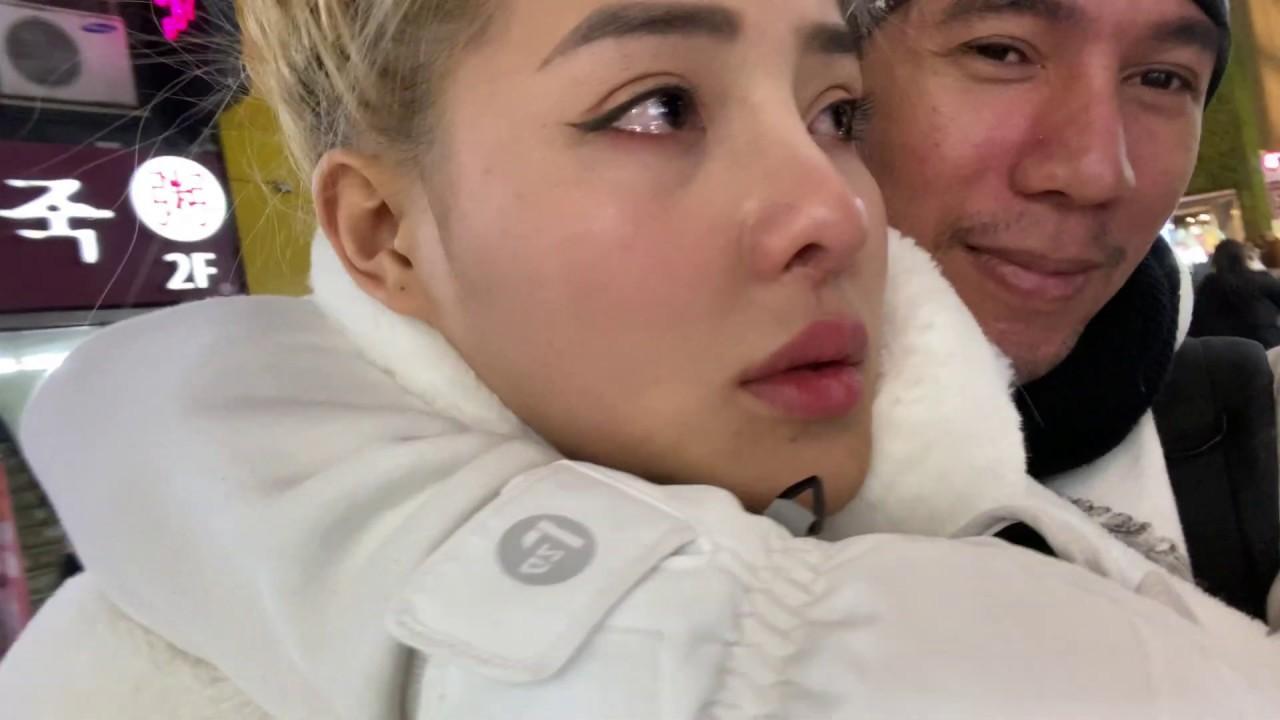 Nước mắt mùa đông đúng phim Hàn, Ngân 98 Lương Bằng Quang