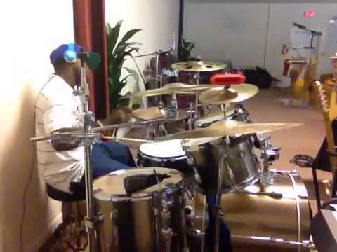 """SNARKY PUPPY """"OUTLIER"""" (cover)"""