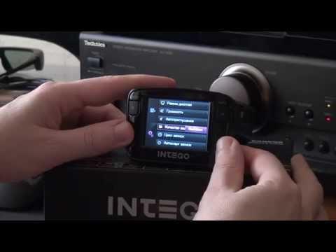 intego vx-300 видеорегистратор, скачать инструкцию