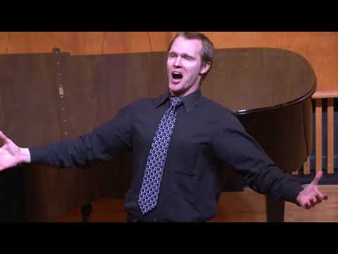 CCBC Essex Music Forum 3-9-2018  Duo Recital: Kimberly Christie and Jason BuckWalter