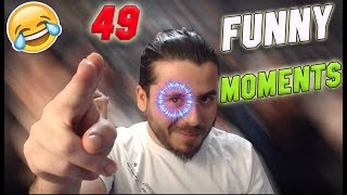 Elfida ( Funny Moments 49 )