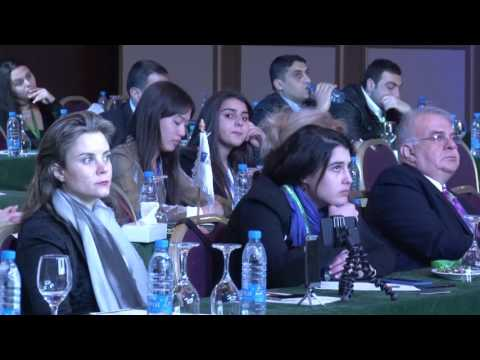 Is 3D Printing a Need by Raidy Group - ArabNet Beirut 2017