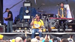 """Brett Young """"In Case You Didn't Know"""" 6-5-2017"""