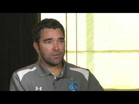 DECO Interview Las Vegas