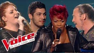 Calogero Et Passi Face à La Mer Florent Pagny Et Ses Talents The Voice France 2014 Prime 1