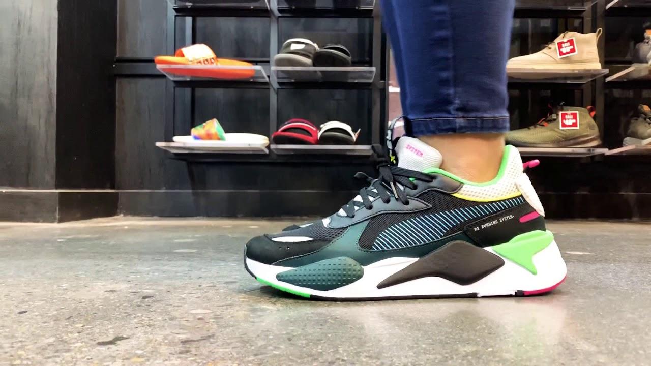 Puma Rs X Toys On Feet
