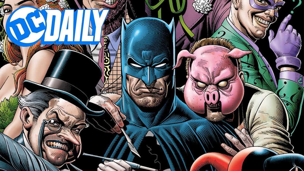 Detective Comics #1000: Ranking the Stories in the Landmark Issue