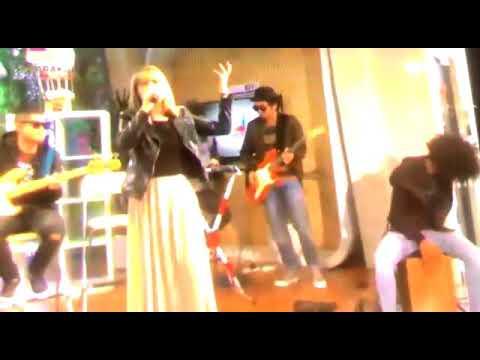 Sakura band - Yakiniku (Live)