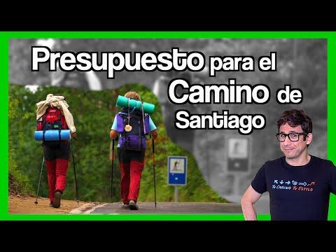 XACOBEO 2021, presupuesto y consejos para el CAMINO de SANTIAGO