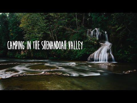 VLOG - Shenandoah Valley Campground