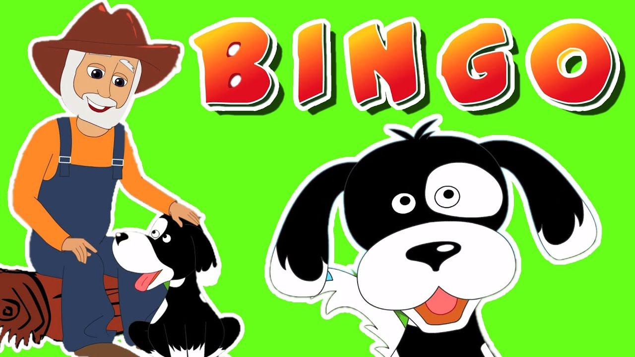 Bingo Lied Deutsch