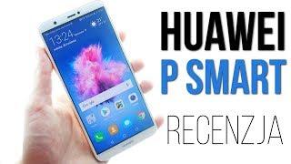 Huawei P Smart - Czy warto kupić? TEST