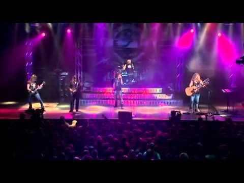 Tesla Live - Love Song HD