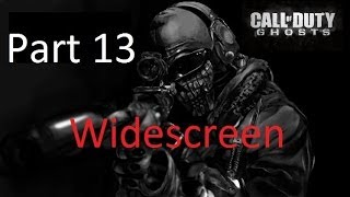 Call of Duty: Ghosts Widescreen PC HD7970 (1080p) (MaximumGame) (HUN) Part 13