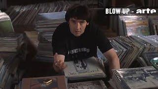 Video Le Disque au cinéma - Blow Up - ARTE download MP3, 3GP, MP4, WEBM, AVI, FLV Agustus 2018