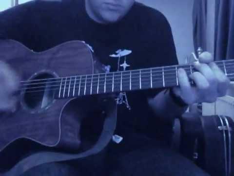 Jar Of Hearts - Acoustic Cover (Fmaj)