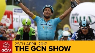 Remembering Michele Scarponi | The GCN Show Ep. 224 thumbnail
