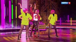 Наташа Королева - Давай гуляй !  ( Привет, Андрей )  эфир 16.05.2020