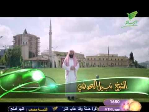 قناة الرسالة الفضائية - مشاهد (16) - المساجد في البانيا