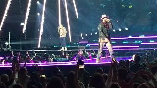 More Than That . Backstreet Boys a Milano