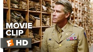 Labyrinth of Lies Movie CLIP - Hitler is Gone (2015) -  Alexander Fehling, André Szymanski Movie HD