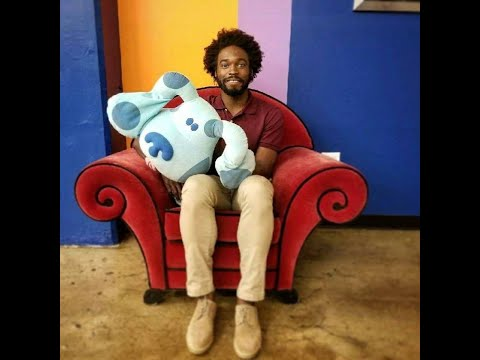 Atlanta Comedian In Running To Be In New Blue's Clues Revamp
