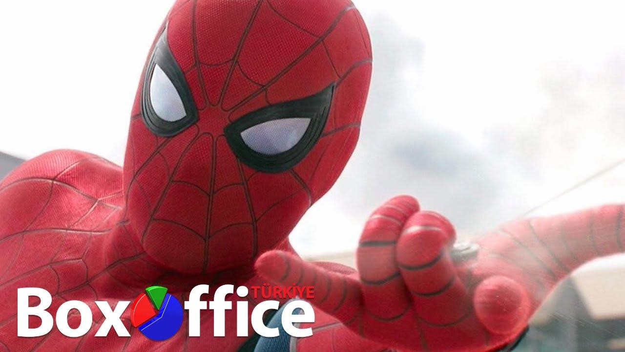 Örümcek-Adam: Evden Uzakta: Teaser (Türkçe Altyazılı)