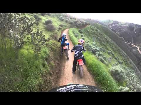 Carnegie Trail Ride GoPro