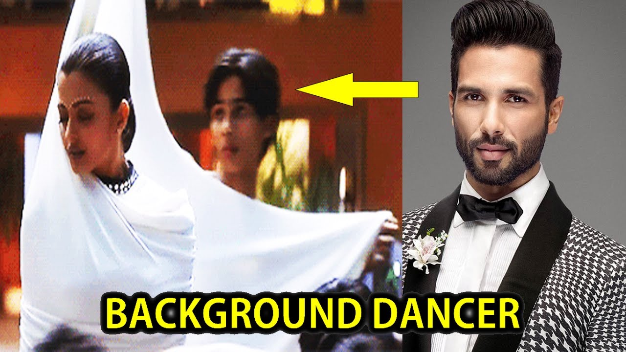 Image result for actor in background dancer