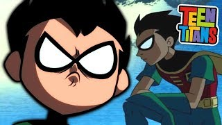 ORIGINAL Teen Titans Season 6 is HAPPENING if the Teen Titans Go Movie Does Well