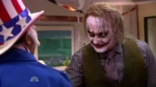 The Office - Joker halloween costume
