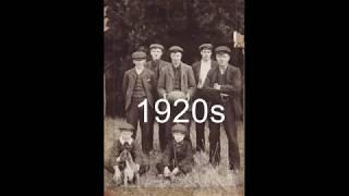 100 Years Of Teenagers (19202020)
