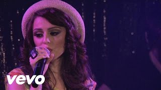 Смотреть клип Cher Lloyd - Beautiful People